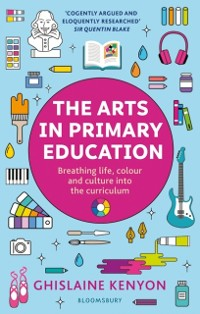 Cover Arts in Primary Education