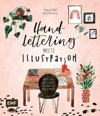 Cover Handlettering meets Illustration