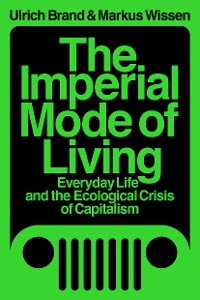 Cover The Imperial Mode of Living