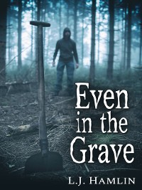 Cover Even in the Grave