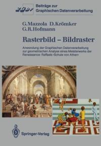 Cover Rasterbild - Bildraster