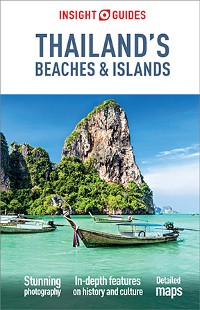 Cover Insight Guides Thailands Beaches and Islands