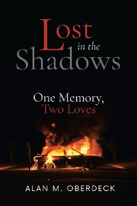 Cover Lost in the Shadows