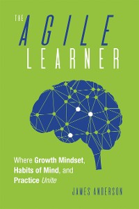 Cover The Agile Learner
