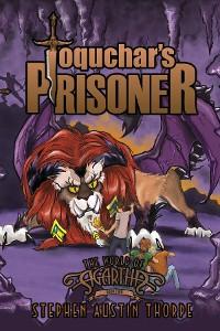 Cover Toquchar's Prisoner