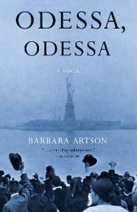 Cover Odessa, Odessa