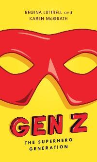 Cover Gen Z