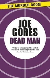 Cover Dead Man