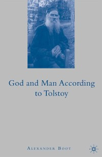 Cover God and Man According To Tolstoy