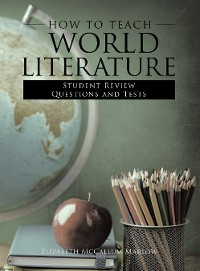 Cover How to Teach World Literature