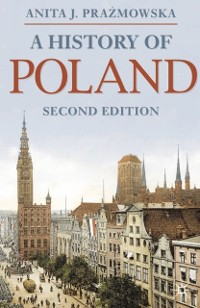 Cover History of Poland