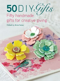 Cover 50 DIY Gifts