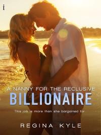 Cover A Nanny for the Reclusive Billionaire