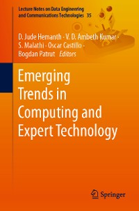 Cover Emerging Trends in Computing and Expert Technology