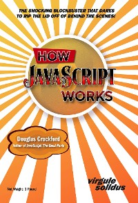 Cover How JavaScript Works