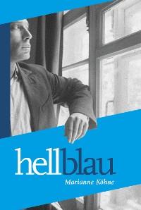 Cover hellblau