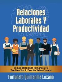 Cover Relaciones Laborales Y Productividad