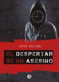 Cover El despertar de un asesino