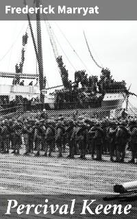 Cover Percival Keene