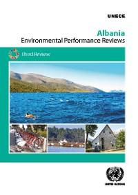Cover Environmental Performance Review: Albania