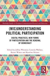 Cover (Mis)Understanding Political Participation