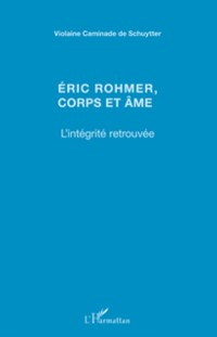 Cover Eric Rohmer, corps et ame