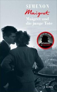 Cover Maigret und die junge Tote
