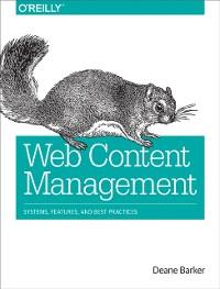 Cover Web Content Management