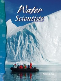 Cover Water Scientists