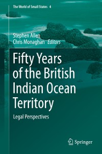 Cover Fifty Years of the British Indian Ocean Territory