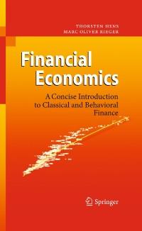 Cover Financial Economics