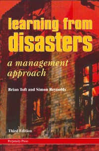 Cover Learning from Disasters