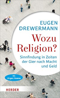 Cover Wozu Religion?