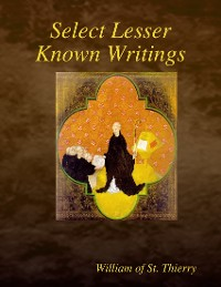 Cover Select Lesser Known Writings