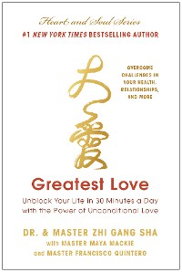 Cover Greatest Love