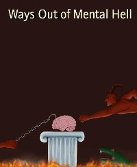 Cover Ways Out of Mental Hell