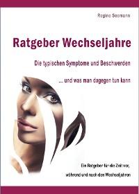 Cover Ratgeber Wechseljahre.