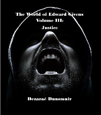 Cover The World of Edward Givens: Volume III