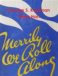 Cover Merrily We Roll Along