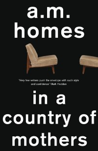 Cover In a Country of Mothers