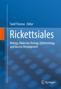 Cover Rickettsiales