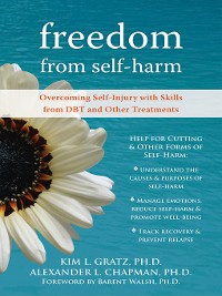 Cover Freedom from Self-Harm