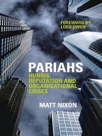 Cover Pariahs