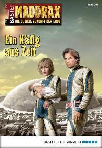 Cover Maddrax - Folge 365