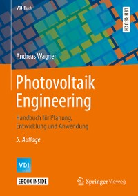 Cover Photovoltaik Engineering