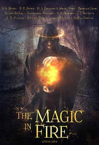Cover The Magic in Fire