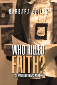 Cover Who Killed Faith?
