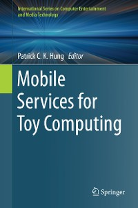 Cover Mobile Services for Toy Computing