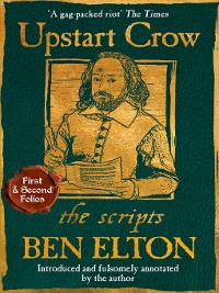 Cover Upstart Crow