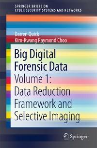 Cover Big Digital Forensic Data